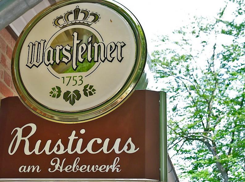 Impressionen - Restaurant Rusticus Scharnebeck
