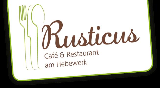 Speisen und Getränke im Restaurant Rusticus Scharnebeck